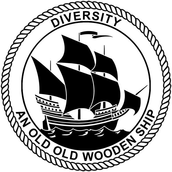 Diversity An Old Old Wooden Ship By Topher147 On Deviantart