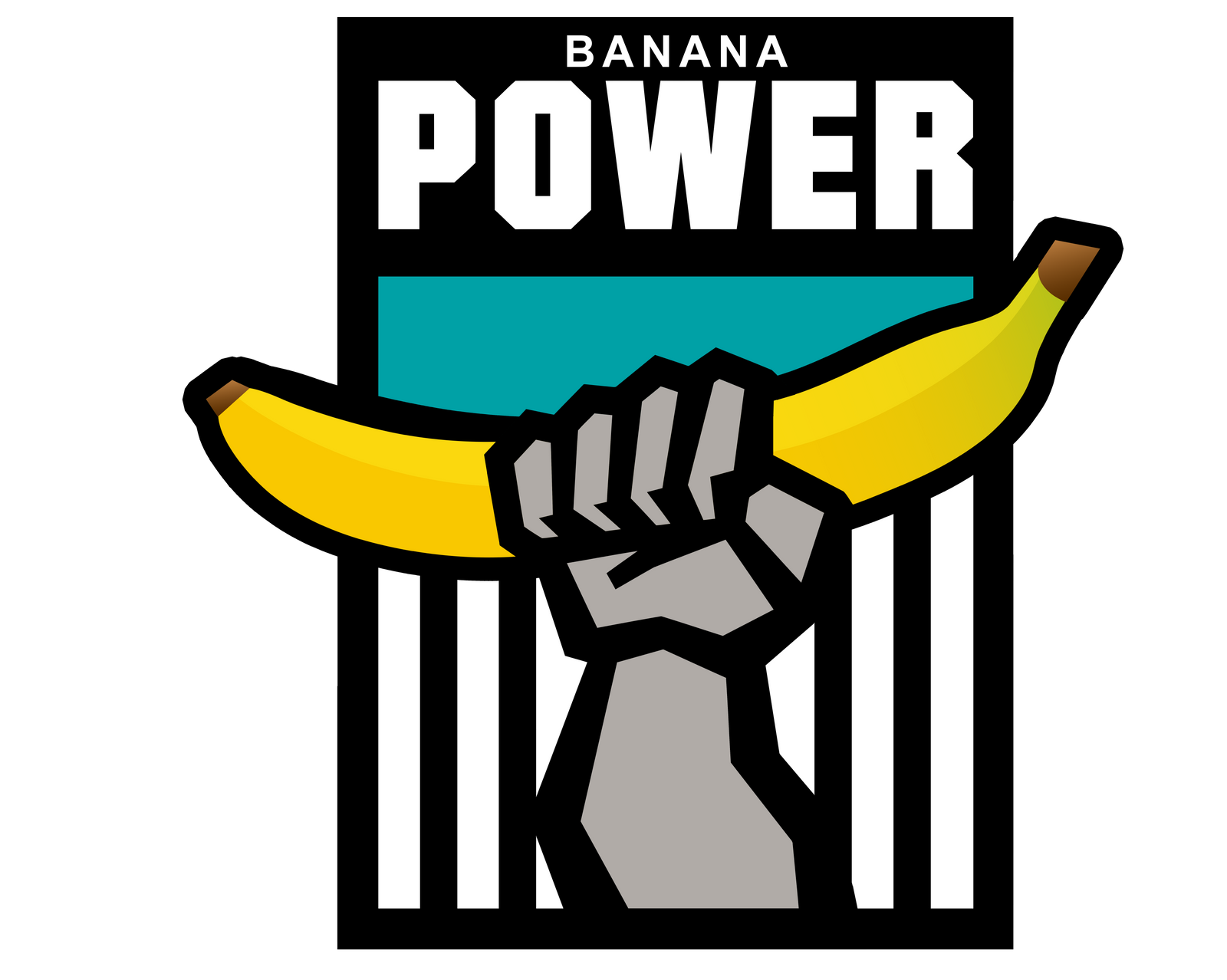 Banana Power by topher147 on DeviantArt