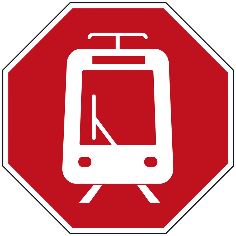 Stop Canberra Lightrail by topher147