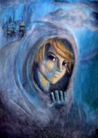 The Thief by Lilith-Helyanwe