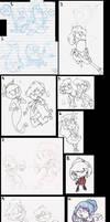 2- ::Art Dump '09:::. by elixirXsczjX13