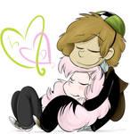 Cuddlessss