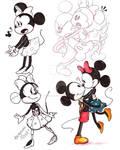 more mouse lovins