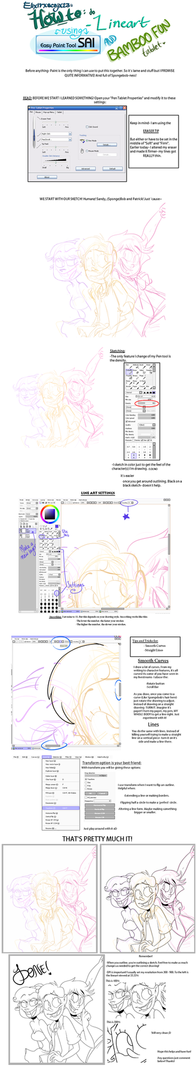 How To Paste An Image Into Paint Tool Sai