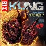 Eatbrain // Devil's Finger EP