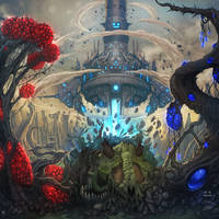 Eatbrain // Terraform EP by eatbrain