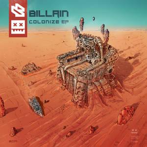 Eatbrain // Colonize EP