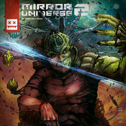 Eatbrain // Mirror Universe LP #2