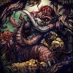 Eatbrain // Mammoth EP by eatbrain