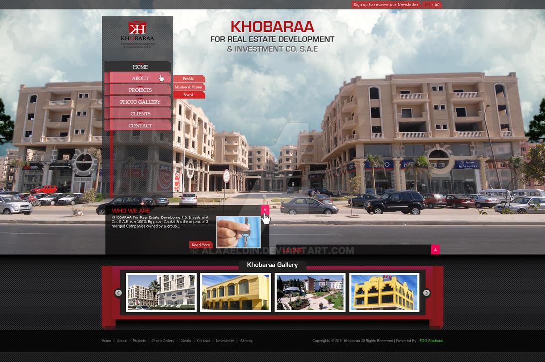 Khobaraa by alaaeldin