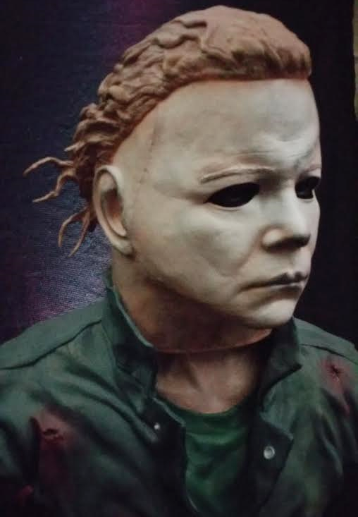 Michael Myers(The Boogeyman) Daran Holt by Do-more-withyourlife