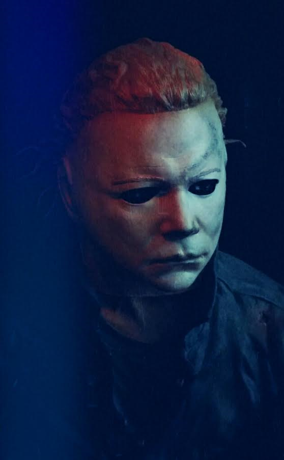 Michael Myers Halloween 2 DARAN HOLT THE BOOGEYMAN by Do-more-withyourlife