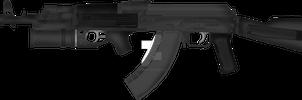 AK-103 Grenadier