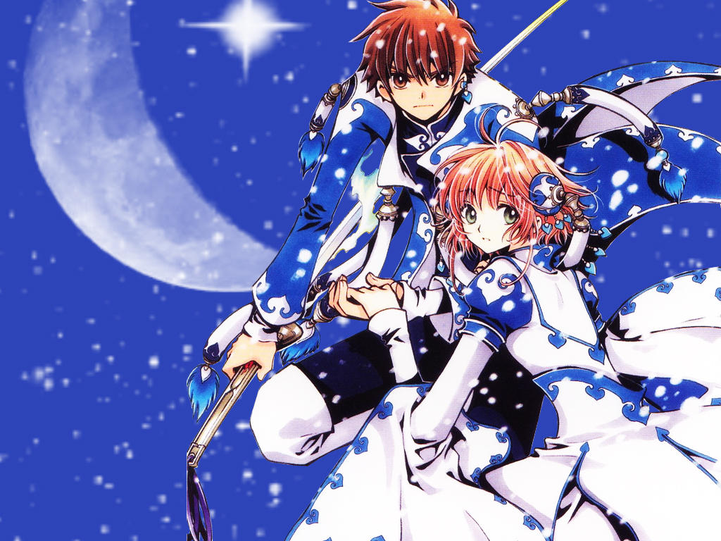 [Séries/Animes] Vos Ship Sakura_and_Shaolan_2_by_AngelShirahime