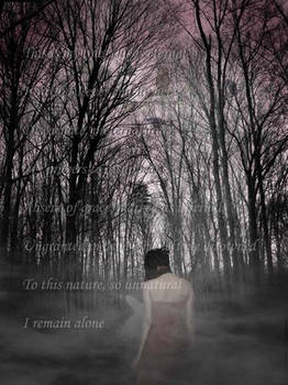 ...but home is nowhere -Riverd