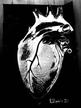 #38 Heart