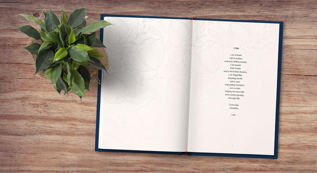 BOOK DreamscapePoetryEd Open by Kiyo-Poetry