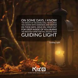 Guiding Light by Kiyo-Poetry