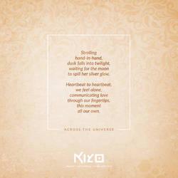 Across the Universe by Kiyo-Poetry