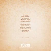 At Close by Kiyo-Poetry