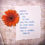 Summer Love by KimberlyJolanda