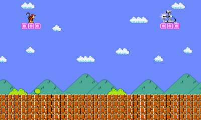 Super Mario Maker in a Nutshell by ThunderTheArchen