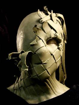 Skinstrip mask sculp