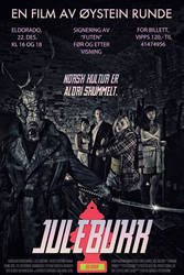 Julebukk - Movie Poster