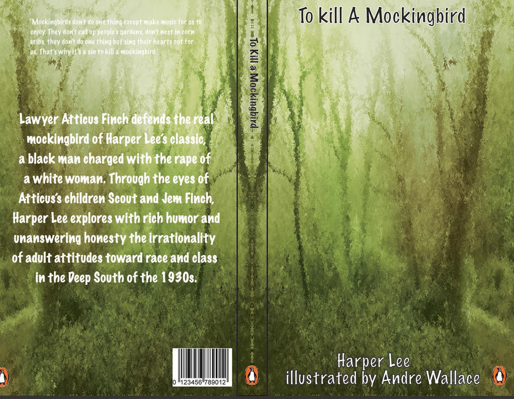 to kill a mockingbird people are not what they seem Innocence in to kill a mockingbird 12 they don't eat up people's gardens ewell didn't seem to help her none.