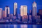 west Seattle sunset -02-