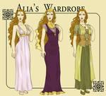 Wardrobe - Alia by fee-absinthe