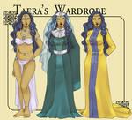 Wardrobe - Taera by fee-absinthe