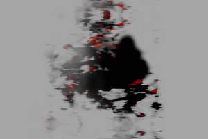 Dark dark dark texture by abscenced