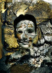 Disfiguring the goddess
