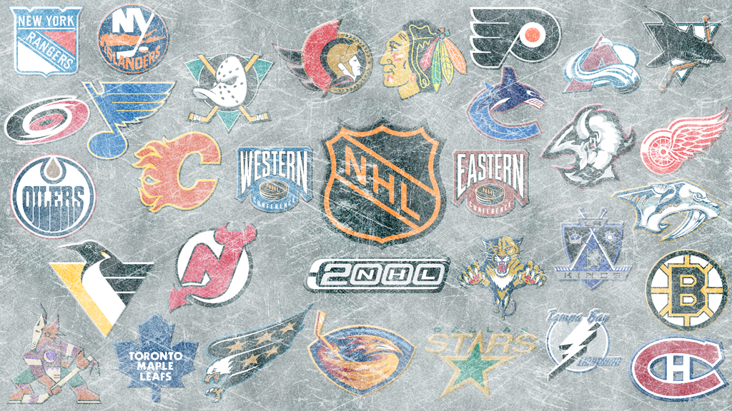 NHL 2000 Wallpaper By Nas160