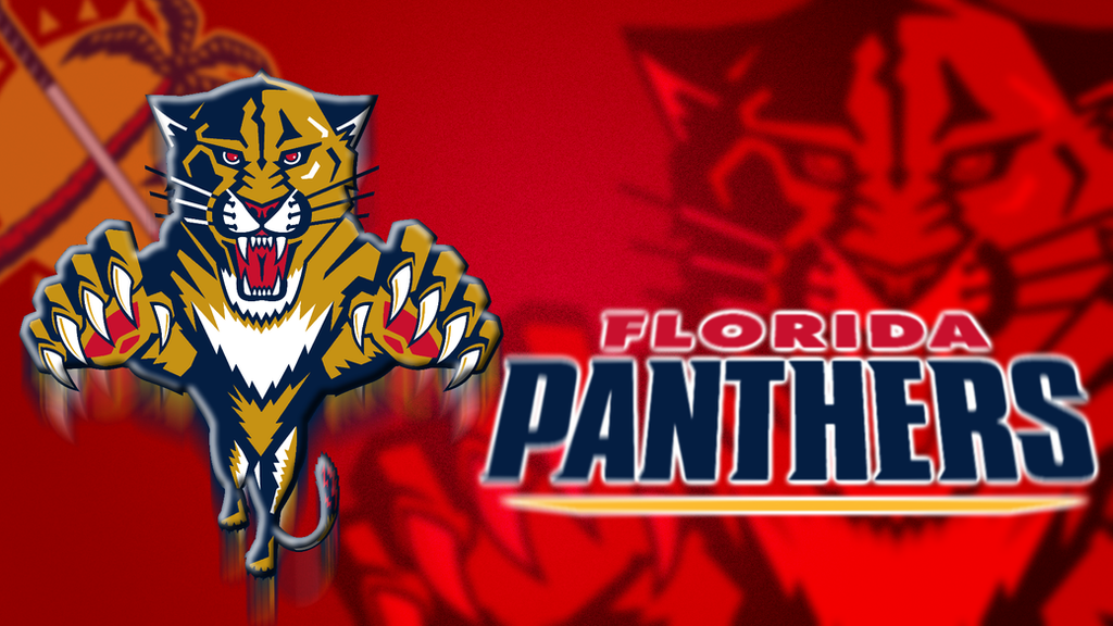 florida panthers wallpaper by nascarfan160 on deviantart