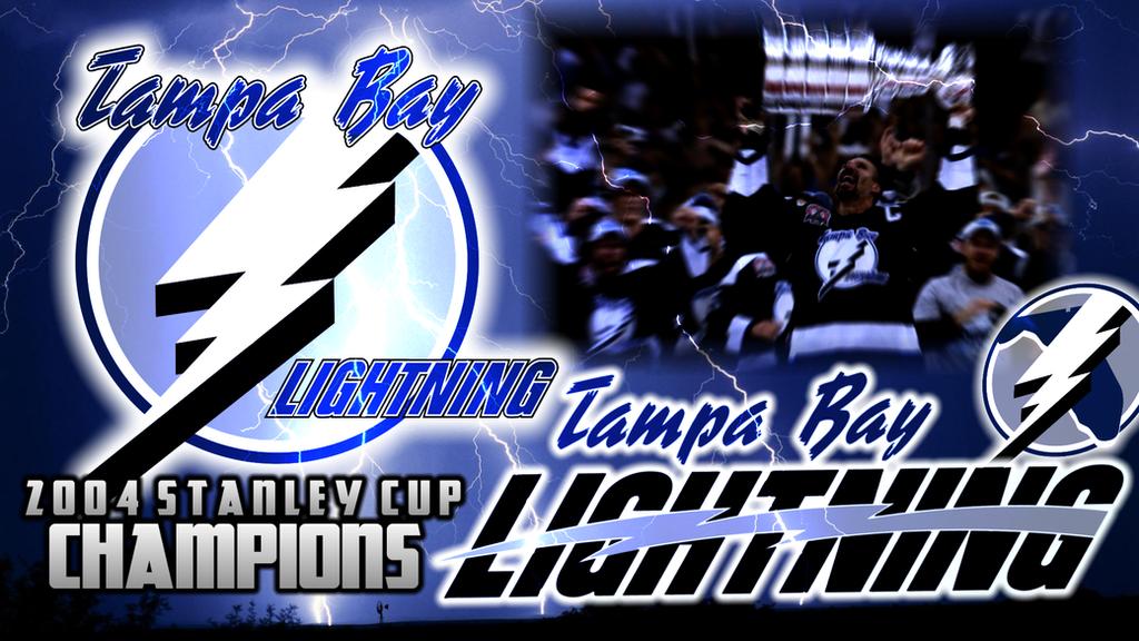 Tampa Bay Lightning 1992 2007 Wallpaper By Nas160
