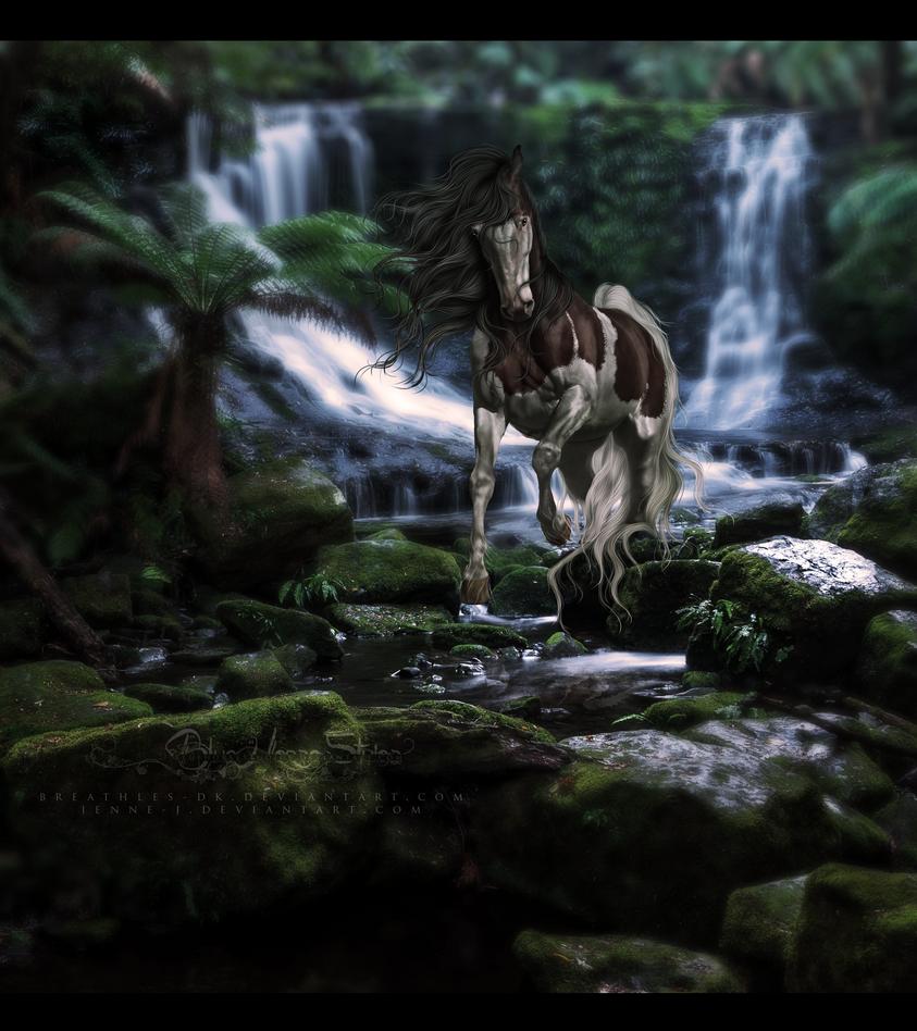 Ephraim II by BlueHorseStudios