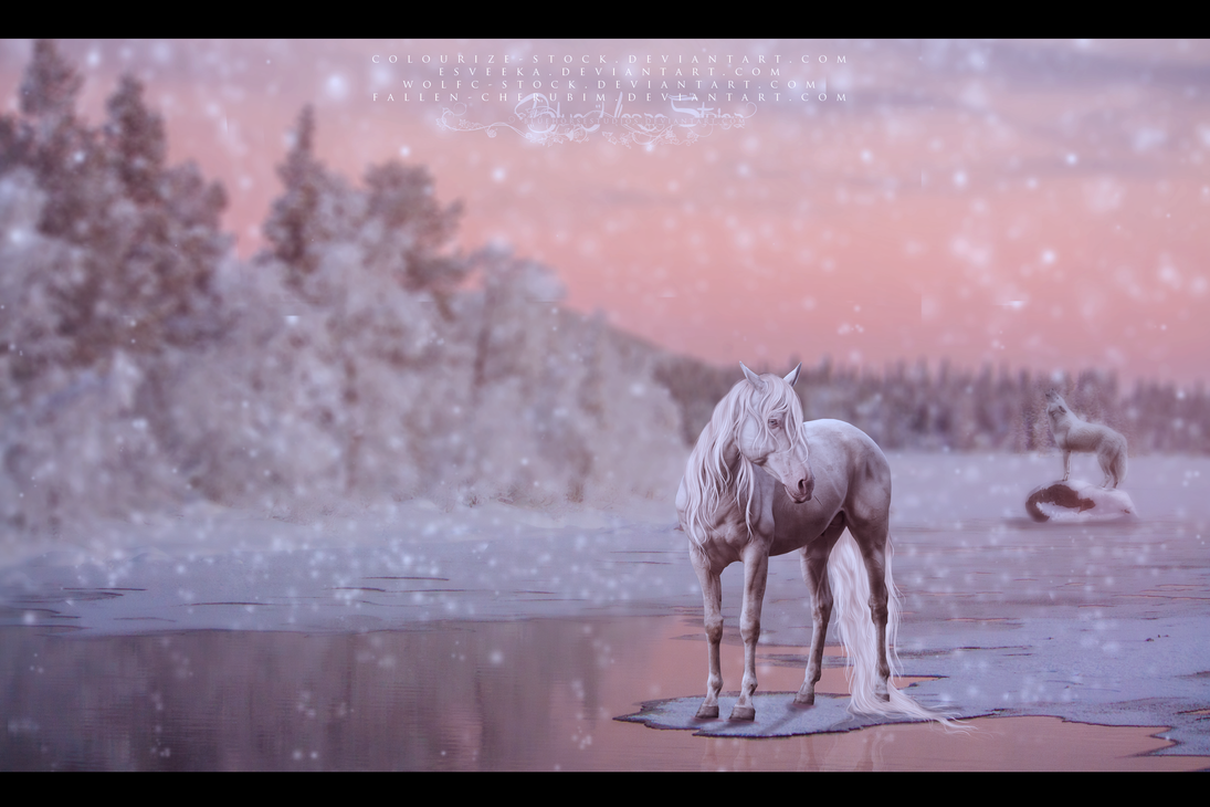 I'll Miss You by BlueHorseStudios