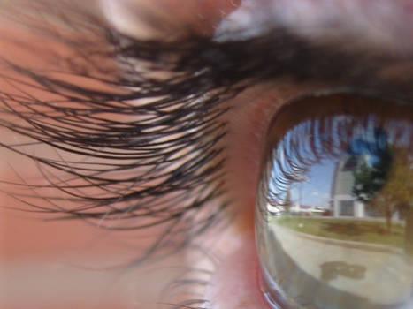 Eye see my destination