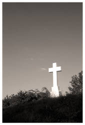 White Cross by theend