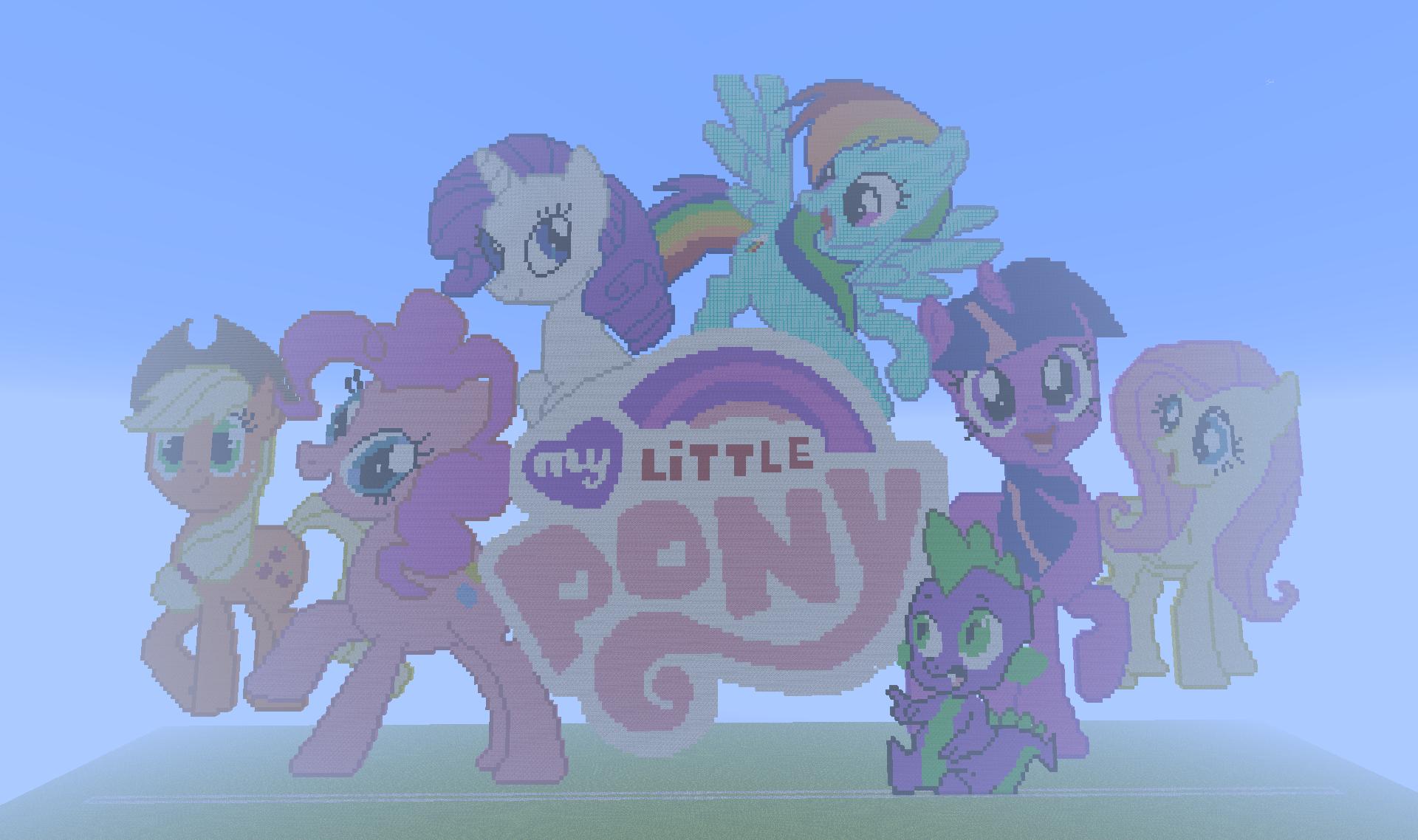 my little pony pixel art templates derpy wwwimgkidcom