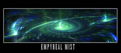Empyreal Mist by pesky0yuna