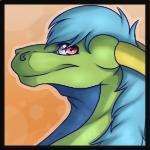 :Commish: - Cwib Icon by Venus-Dragoness