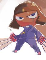 natsumi! by zo-pai