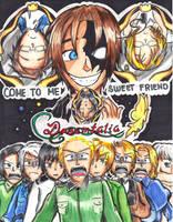 Dreamtalia part2 by gohagosa