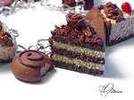 Chocolate Bracelet 3