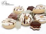 Bracelet Doughnuts