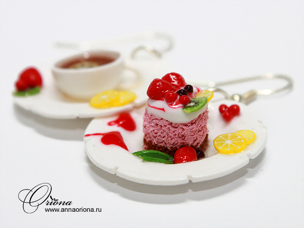Dessert by OrionaJewelry