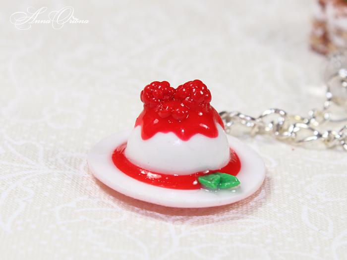 Italian desserts by OrionaJewelry